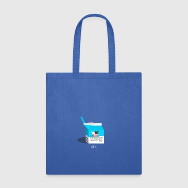 Milk - Tote Bag