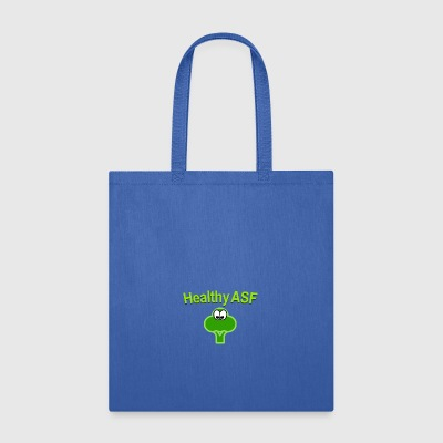 Healthy lifestyle - Tote Bag