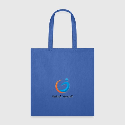 Refresh Yourself - Tote Bag