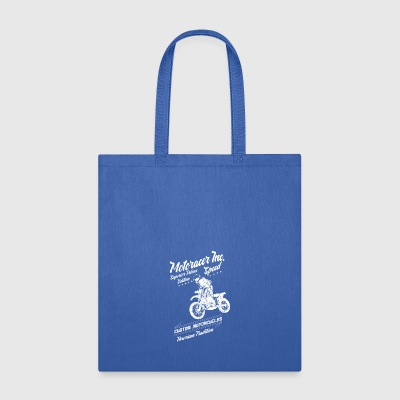 Motoracer inc superior deluxe edition speed - Tote Bag