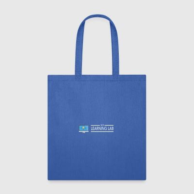 WP Learning Lab Logo - Tote Bag