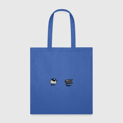Keys - Tote Bag