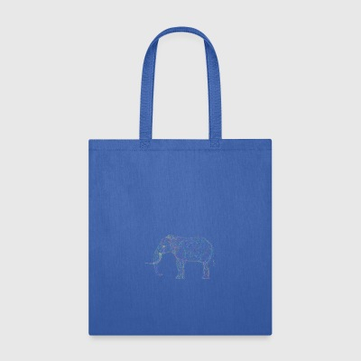 Triangulation - Tote Bag