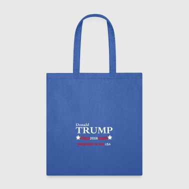 PRESIDENT OF THE USA - Tote Bag
