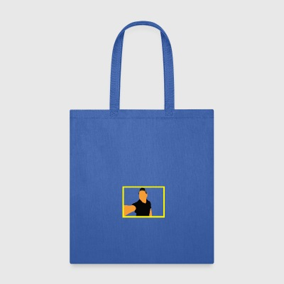 Yellow Frame - Tote Bag