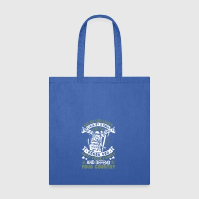 Soldier - Tote Bag