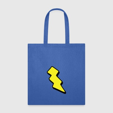 bolt - Tote Bag