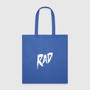 Rad Muscle - Tote Bag