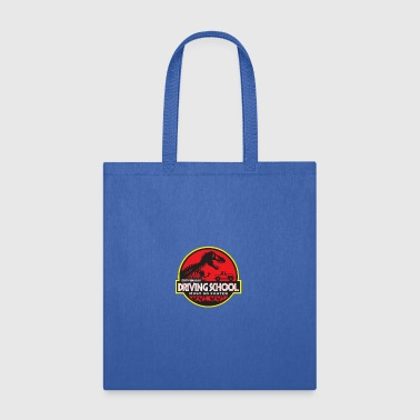 Doc Malcolm s Driving School - Tote Bag