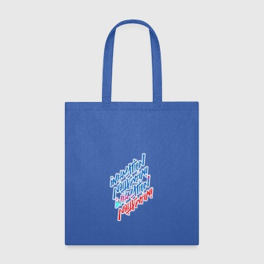 Fever Pitch - Tote Bag