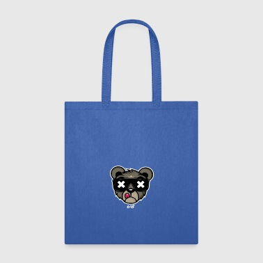 Heaveroo Official BEAR SHIRT! - Tote Bag