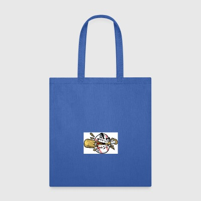 baseball filler - Tote Bag