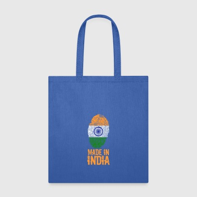 Made in India - Tote Bag