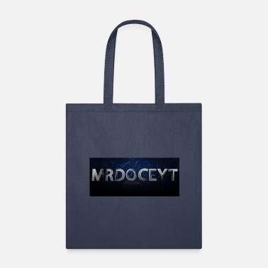 Youtuber Youtube - Tote Bag