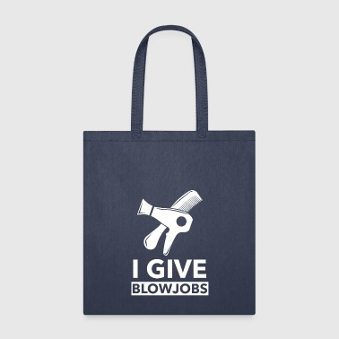 Blow Job Blow Job - Tote Bag