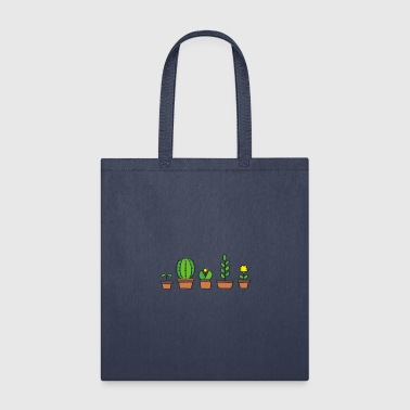 Plants - Tote Bag