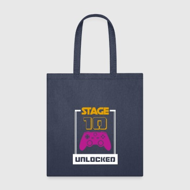 Stage Stage 10 - Tote Bag