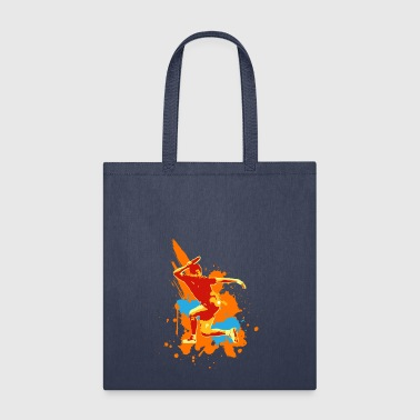 Champ The Element of Surprise Shirt Ping Pong Champ - Tote Bag