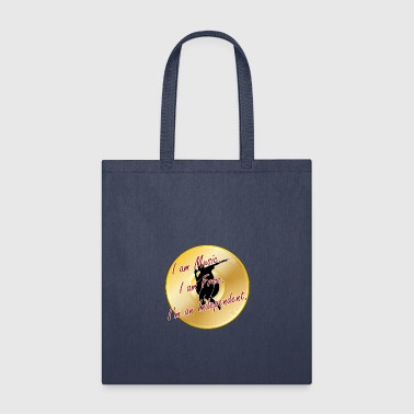 Indie Artist (Rapper/Hip Hop) - Tote Bag