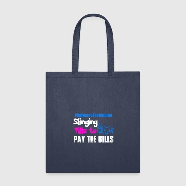 Pharmacy Technican - Tote Bag