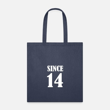 Since Since - Tote Bag