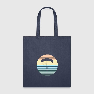 View Paraglider - Tote Bag