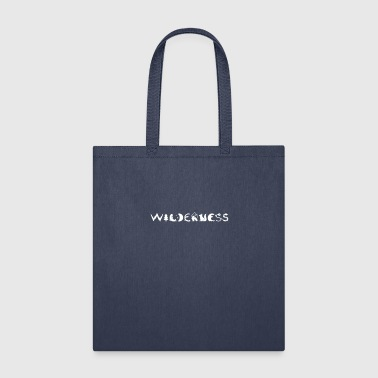 Wilderness Wilderness - Tote Bag