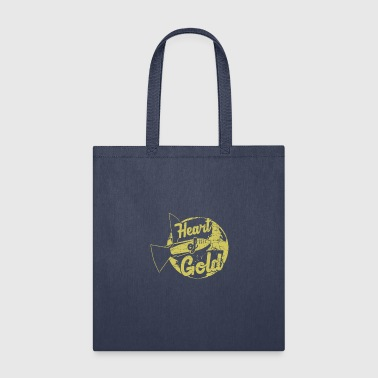 Rudal Gold - Tote Bag