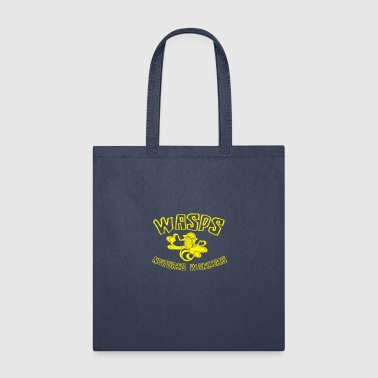 Wasp Wasps - Tote Bag