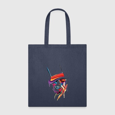 drawing - Tote Bag