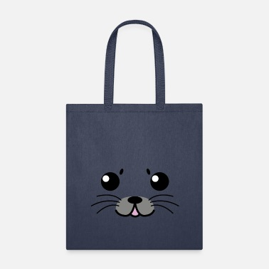 Seal Baby seal (Puppies) - Tote Bag