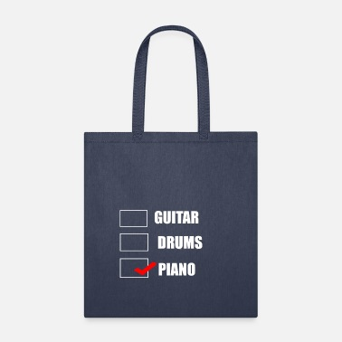 Instrument MUSICAL INSTRUMENT - Tote Bag