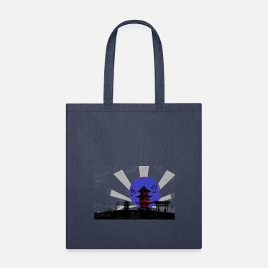 Japanese Art Japanese Art - Tote Bag