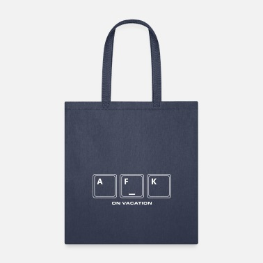 Vacation ON VACATION - Tote Bag