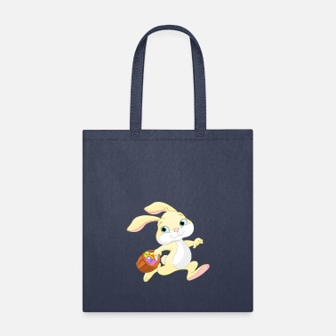 Easter Easter Bunny - Tote Bag