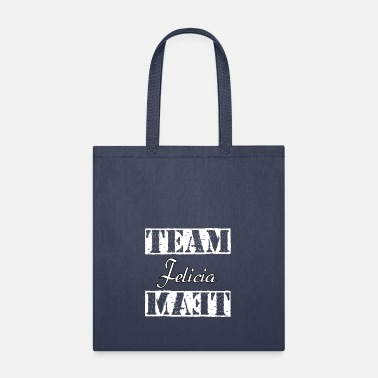 Felicia Team Felicia - Tote Bag