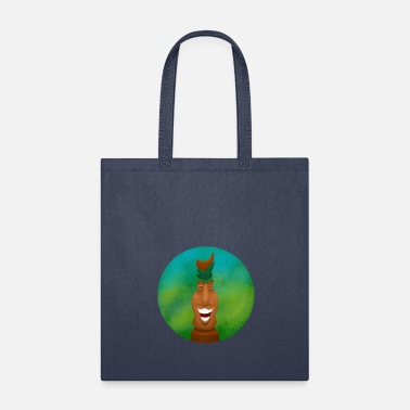 Proud Tiki - Tote Bag