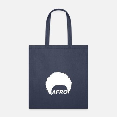 Afro Afro - Tote Bag