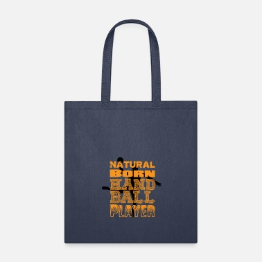 Handball Player Handball Player - Tote Bag