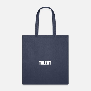 Talent TALENT - Tote Bag