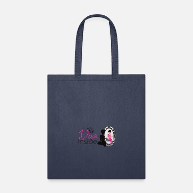 The Diva Inside - Tote Bag