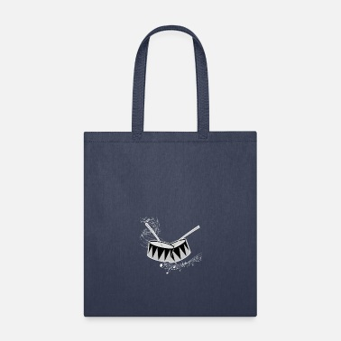 Drums Drums - Tote Bag