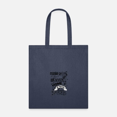 Jewelry Parents Heaven Forever In My Heart - Tote Bag
