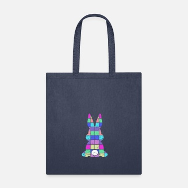 Easter Bunny bunny Rabbit easter easter bunny - Tote Bag