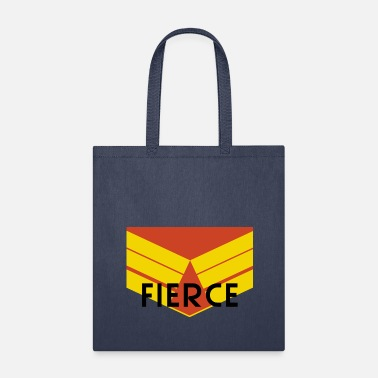 FIERCE - Tote Bag