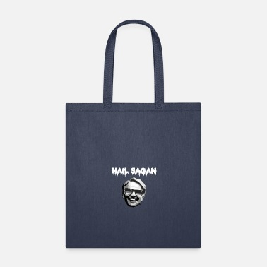 Hail Hail Sagan - Tote Bag