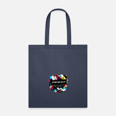Priest Best design for PRIEST - Tote Bag