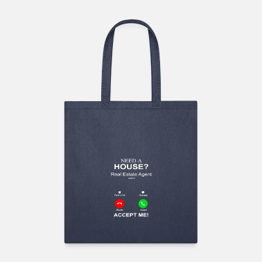 Need real estate iphone - Tote Bag