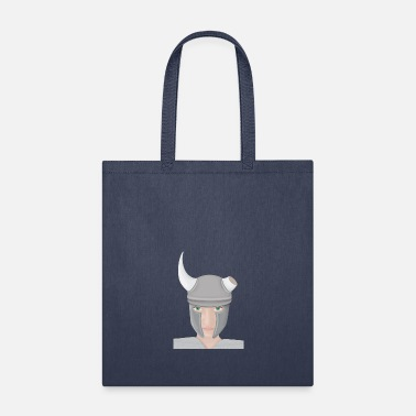Viking viking - Tote Bag