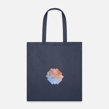 London London - Tote Bag